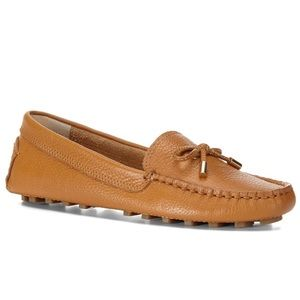 C. Wonder Leather Driving Moccasin